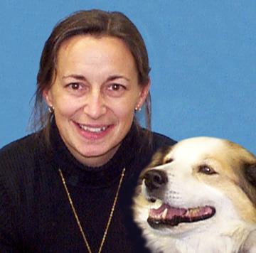 Janine Caira