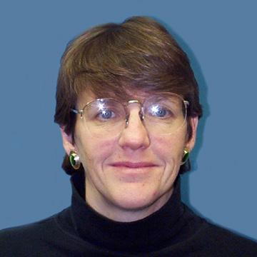 Margaret Rubega